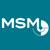 MSM Maschinenbau Logo