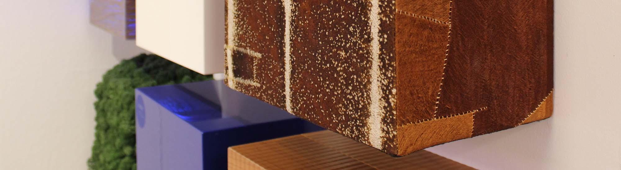 MSM Vakuumpressen Verleimung Leder Schichtstoff Holz