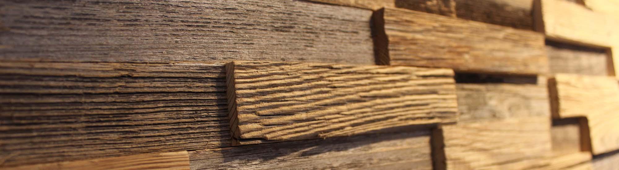 MSM Vakuumpressen Verleimung Altholz Vertaefelung