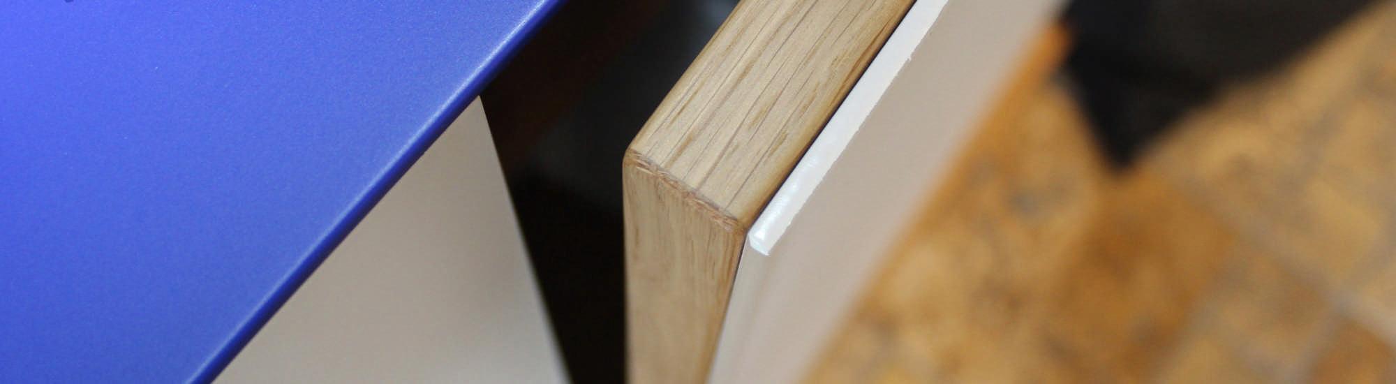 MSM Vakuumpresse Verleimung Schichtstoff Holz Glas