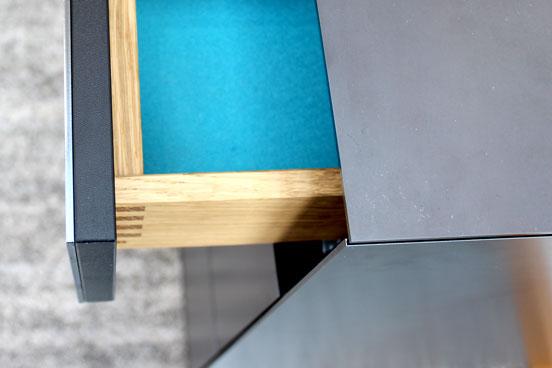 MSM Vakuumpresse Verleimung Metall Holz