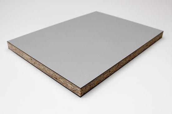 MSM Vakuumpresse HPL Schichtstoff