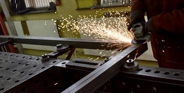MSM Lohnfertigung Sonderlösungen Metallbearbeitung