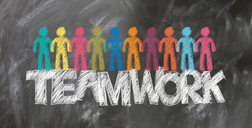 MSM Teamwork Philosophie
