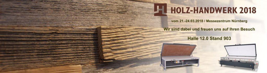 MSM Holz-Handwerk Nürnberg