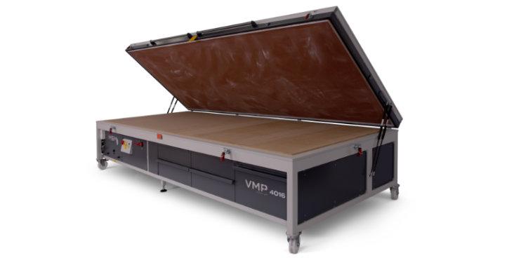 MSM Vakuumpresse VMP Premium 4016