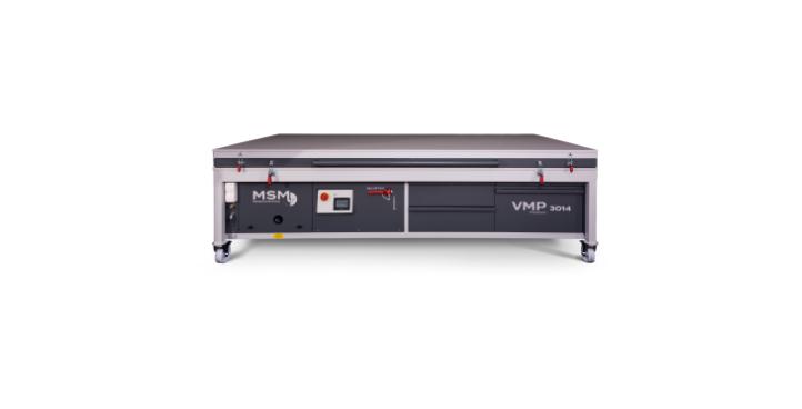 MSM Vakuumpresse VMP Premium 3014