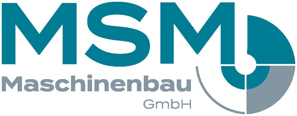 MSM Maschinenbau GmbH